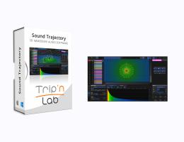 Trip'n Lab Sound Trajectory