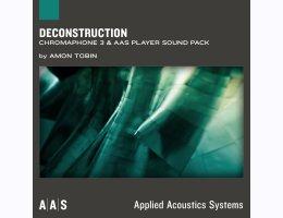 Applied Acoustics Systems Deconstruction