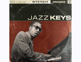 Touch Loops Jazz Keys