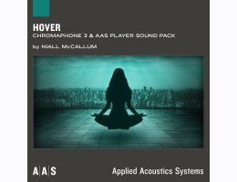 Applied Acoustics Systems Hover