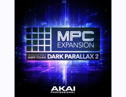 AKAI Professional Dark Parallax 2