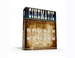 Chocolate Audio Cinematic Bundle