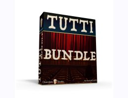 Chocolate Audio Tutti Bundle