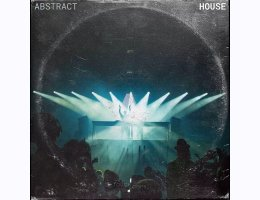 Touch Loops Abstract House