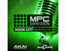 AKAI Professional Hook City Talkbox Edition
