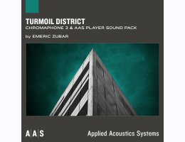 Applied Acoustics Systems Turmoil District