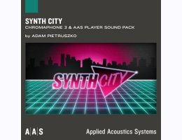 Applied Acoustics Systems Synth City