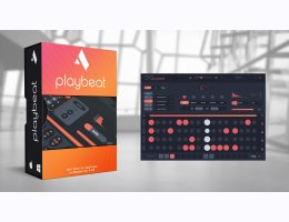 Audiomodern Playbeat