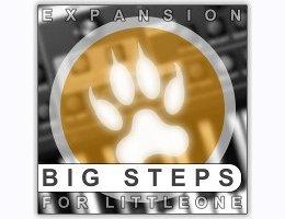 Xhun Audio Big Steps