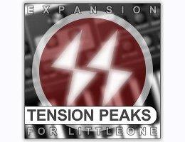 Xhun Audio Tension Peaks