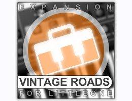 Xhun Audio Vintage Roads