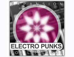 Xhun Audio Electro Punks