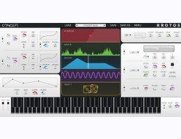 Krotos Audio Concept