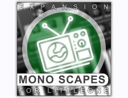 Xhun Audio Mono Scapes