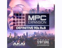 AKAI Professional DEFinitive 90s R&B