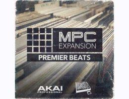 AKAI Professional Premier Beats