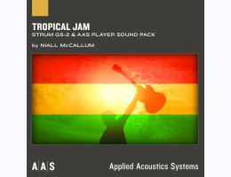 Applied Acoustics Systems Tropical Jam