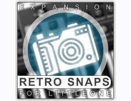 Xhun Audio Retro Snaps