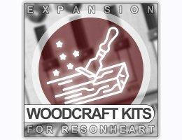 Xhun Audio Woodcraft Kits