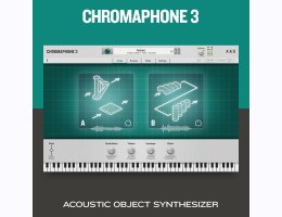 Applied Acoustics Systems Chromaphone 3 upgrade