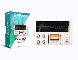 Pulsar Audio Pulsar 1178