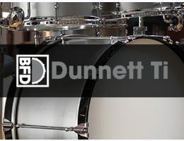 BFD Dunnett Ti