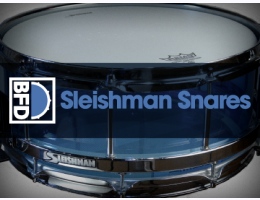 BFD Sleishman Snares