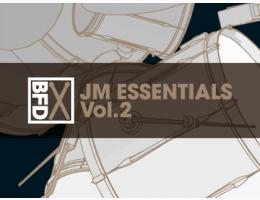 BFD JM Essentials Vol.2
