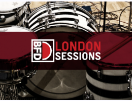 BFD BFD London Sessions