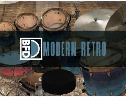 BFD Modern Retro