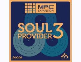 AKAI Professional Soul Provider 3