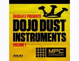AKAI Professional Dojo Dust Instruments Vol 1