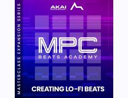 AKAI Professional MPC Beats Academy - Creating Lo-Fi Beats