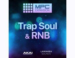 AKAI Professional Trap Soul and RnB
