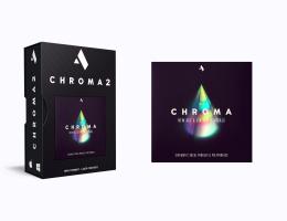 Audiomodern Chroma 2