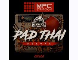 AKAI Professional Pad Thai Deluxe