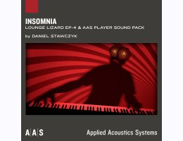 Applied Acoustics Systems Insomnia