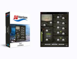 Harrison 32C Channel